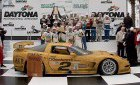 The Winning Corvette C5R