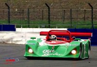 Rafanelli was the Top Privateer in 2000.